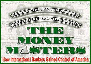 #Bancariopatriarcado: Bill Still puto amolibertario